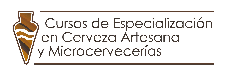 Cursos de Especialización en Cerveza Artesana y Microcervecerías