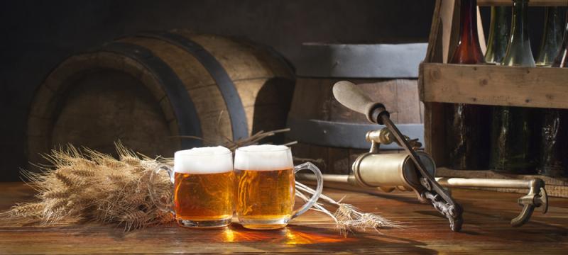 Abierto el plazo de matrícula para Elaboración y Cata y Evaluación de Cerveza