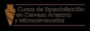 logotipo cerveza artesana, curso cerveza artesana