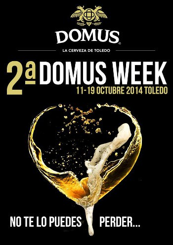 cartel domus week