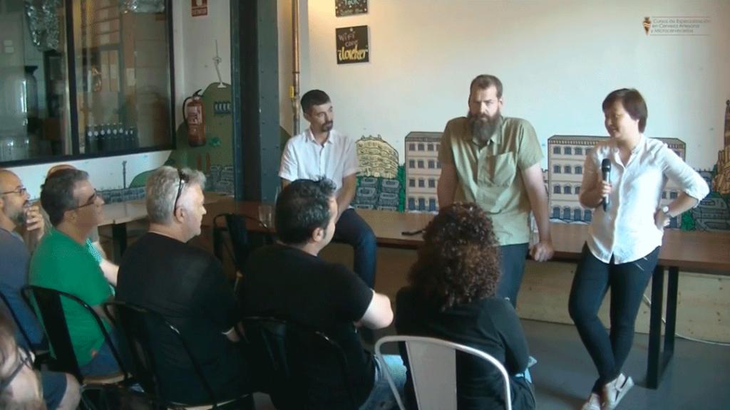 Abriendo un Brewpub en una zona urbana: Black Lab