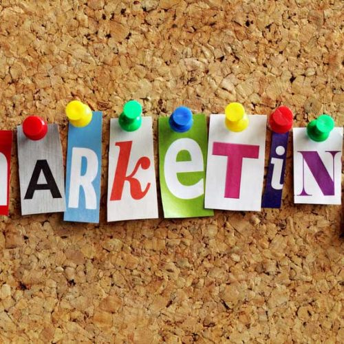 Marketing y planificación comercial