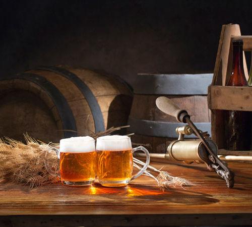 Empieza la quinta edición del curso de especialización en Elaboración de Cerveza