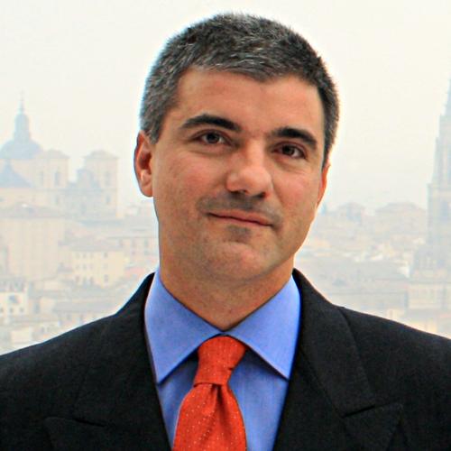 Fernando Campoy