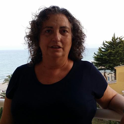 María José Bonete
