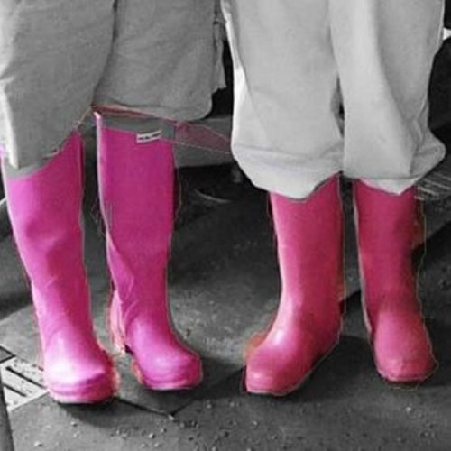 Pink Boots Society España