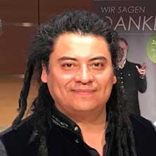 Hablamos con… Eduardo Villegas de AMEG