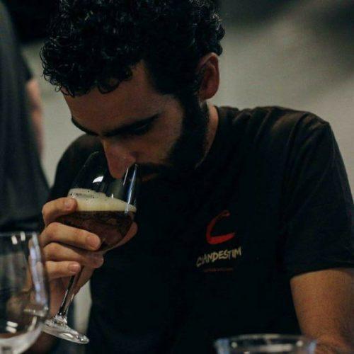 Hablamos con… Salva Villacreces de Cerveza Clandestina