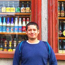 Hablamos con… Vinicio Moya de Homo Cervecerus