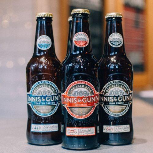 Nueve de cada diez consumidores de cerveza prefieren probar diferentes estilos
