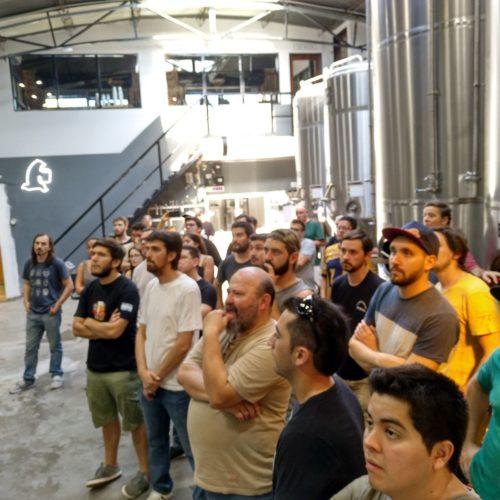 ¡MATRÍCULA ABIERTA! Curso de Fundamentos técnicos de la elaboración de cerveza