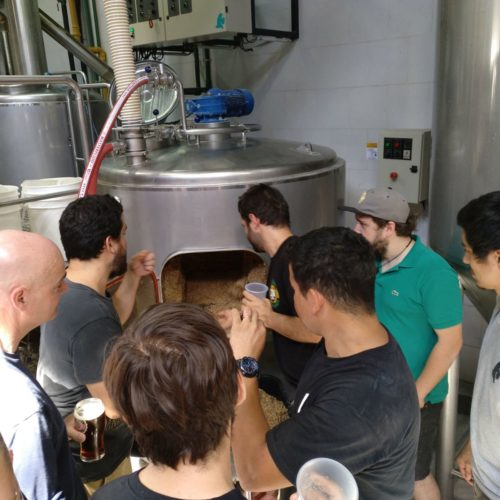 Abierta la preinscripción de Fundamentos técnicos de la elaboración de cerveza