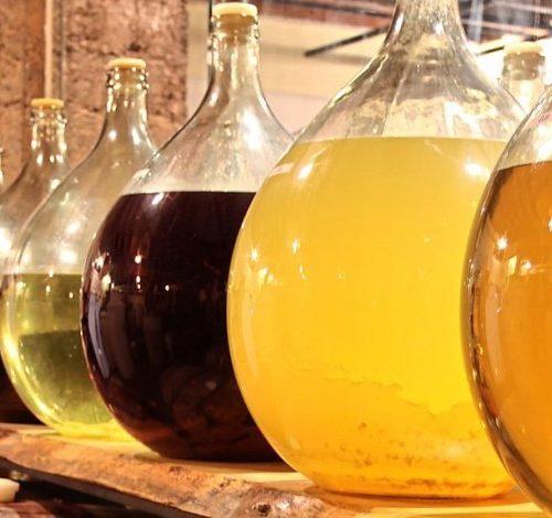 Nueva asignatura sobre HIDROMIEL en el curso de Fundamentos técnicos de la elaboración de cerveza