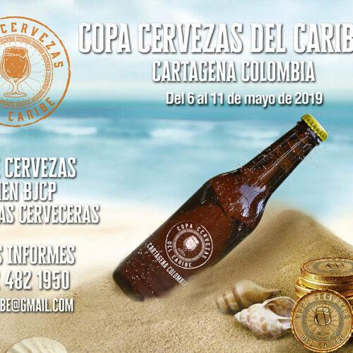 Comienza en Cartagena la segunda edición de la Copa Cervezas del Caribe
