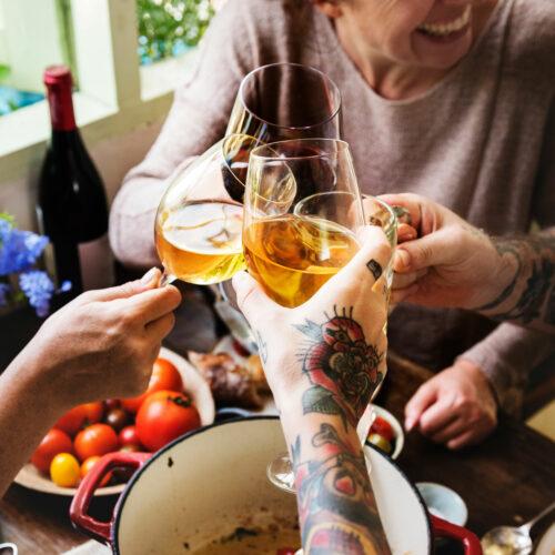 Cerveza y vino, ¿mercados opuestos?