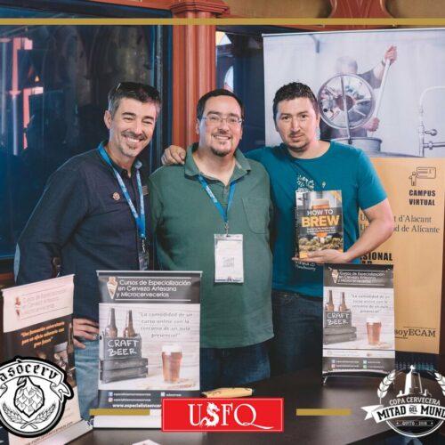 Micro cervecerías y homebrewers juntos en competiciones latinoamericanas
