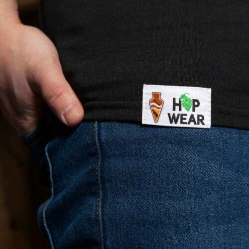 Camisetas oficiales de los Cursos by Hop Wear
