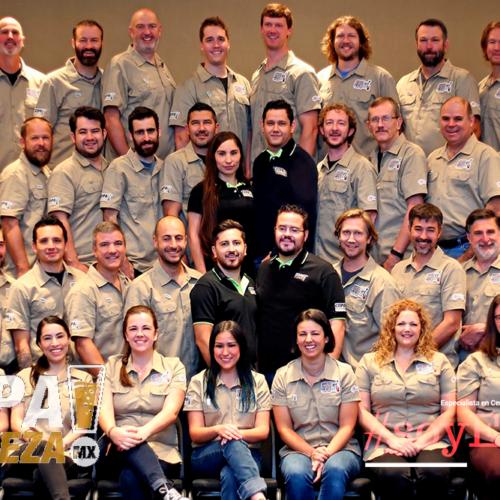 Profesores y alumnos ECAM, jueces de la Copa Cerveza de México